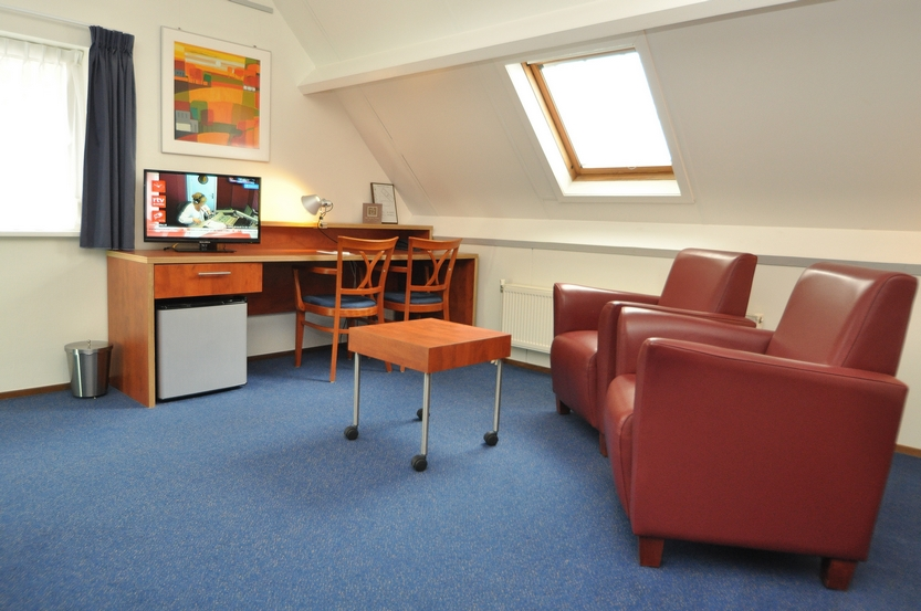 Familiekamer Drenthe 187 4 6 Persoonskamer Hotel De