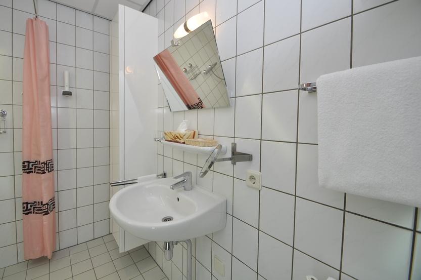 Mindervalidenkamer Hotel De Meulenhoek