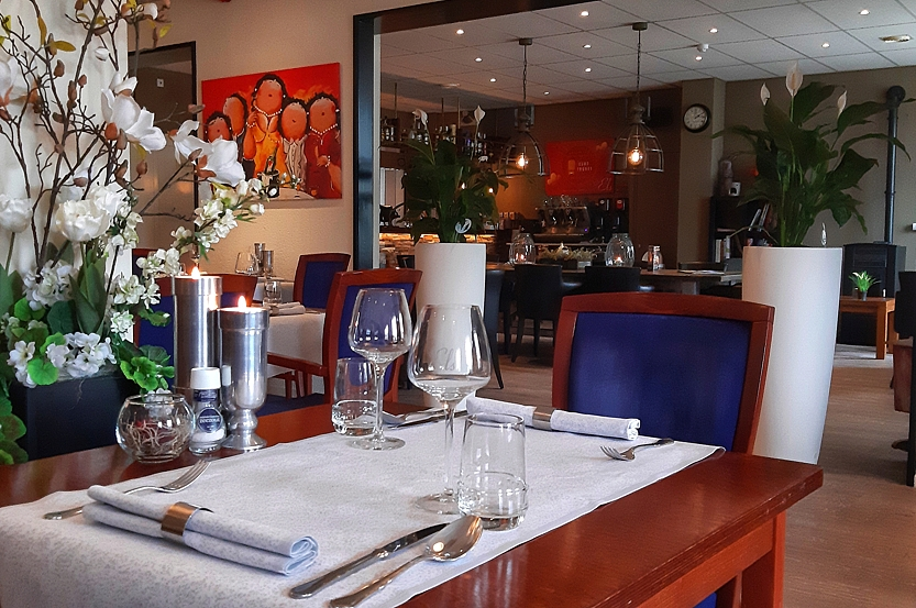 Hotel De Meulenhoek & Restaurant bij Els