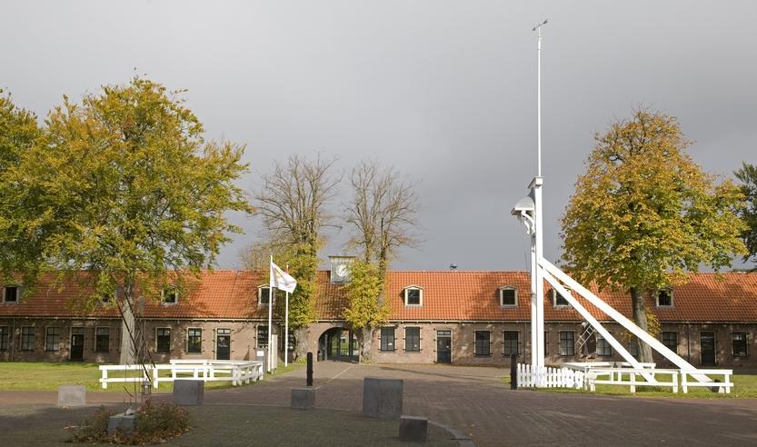 Museum Veenhuizen - Hotel De Meulenhoek
