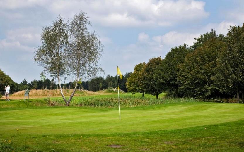 Golfpark Exloo - Hotel De Meulenhoek