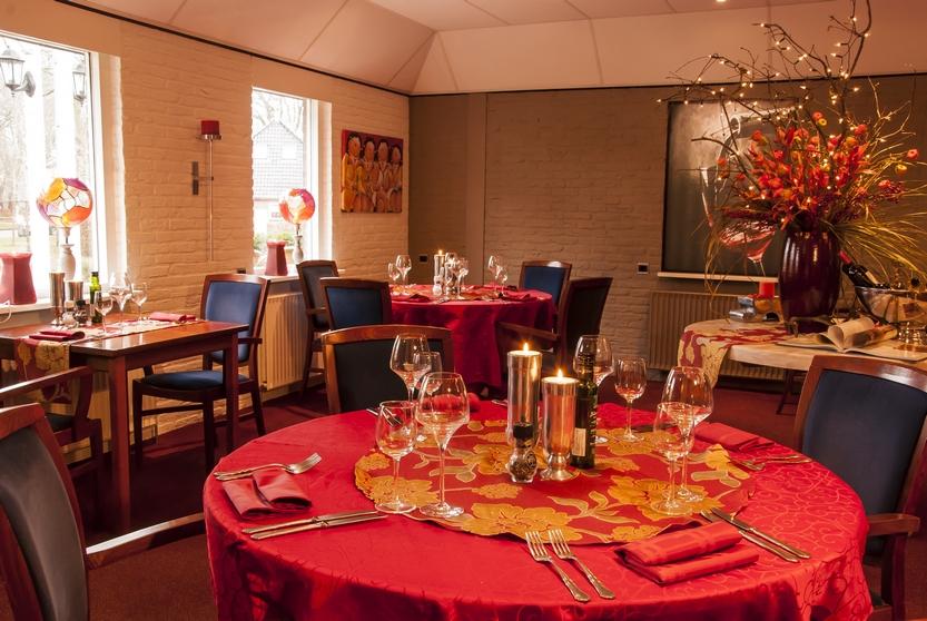 - tot 8 daagse Wandelarrangementen Drenthe - Restaurant bij Els