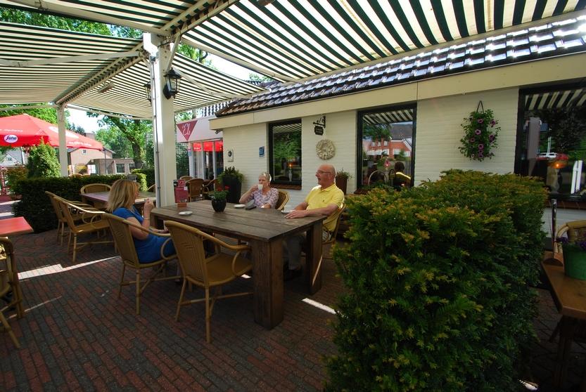 Hotel De Meulenhoek & Brasserie Restaurant bij Els