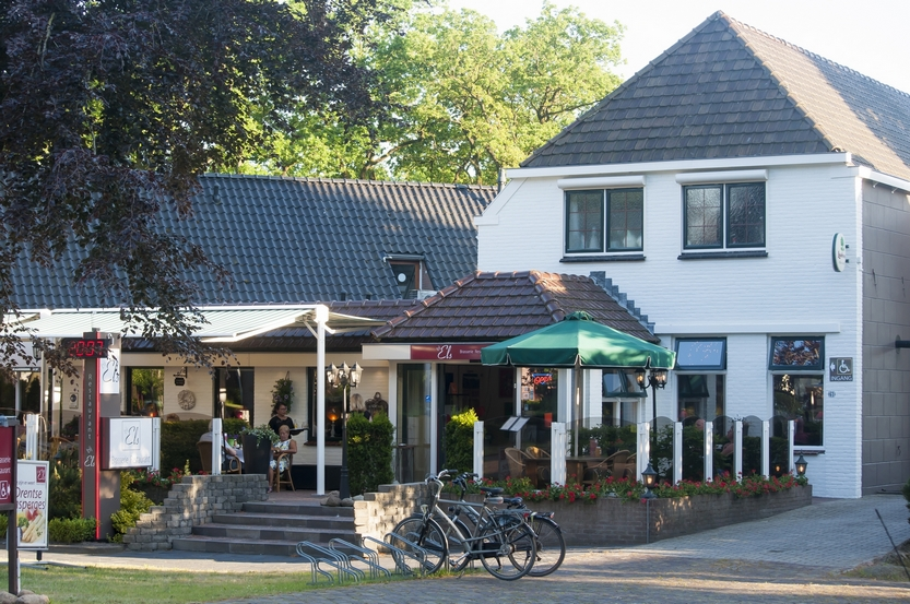 Hotels omgeving Borger - Hotel De Meulenhoek