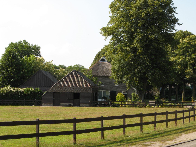 Omgeving Exloo Borger-Odoorn - Hotel De Meulenhoek