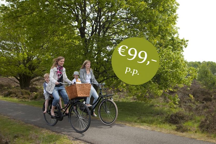 Boek nu de leukste voordeeluitjes in Drenthe.
