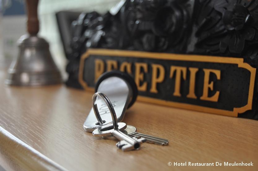 Kamerprijzen Hotel De Meulenhoek