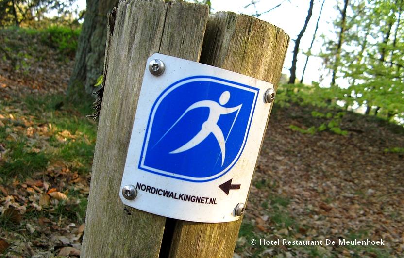GPS Wandelroutes Drenthe