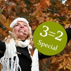 Herfst aanbiedingen hotels Drenthe - Hotel De Meulenhoek