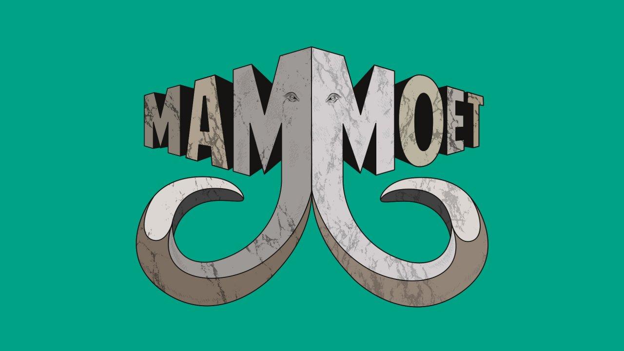 Mammoet theater Buinen